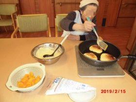 手作りおやつ(チョコサンド)30