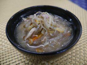 めった汁・石川県郷土料理