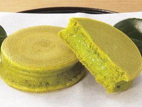 和のパンケーキ(抹茶クリーム)_代表画像①